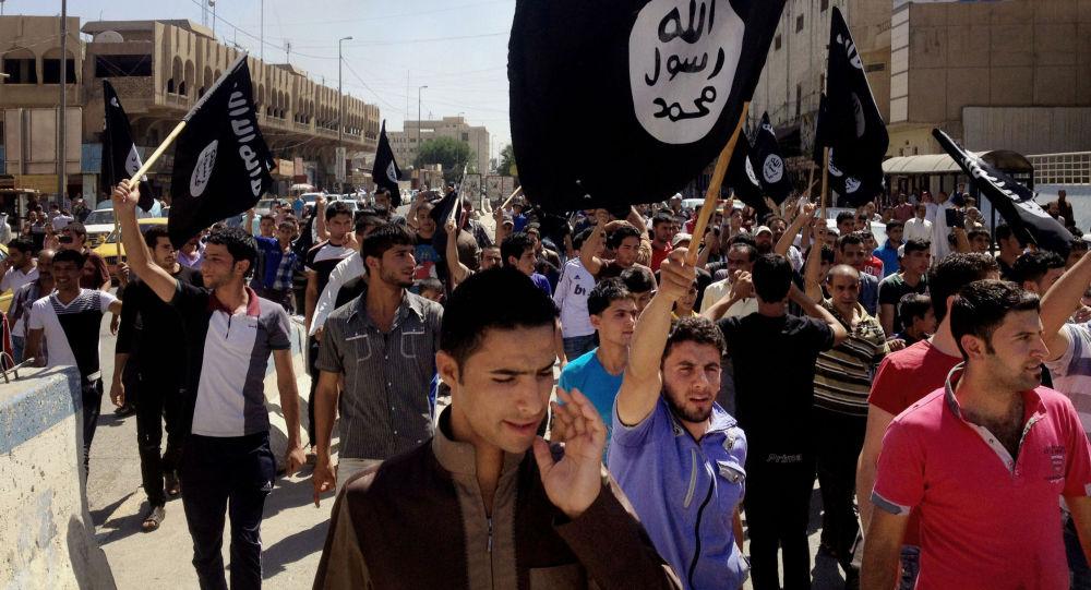 ISIS Baghdad