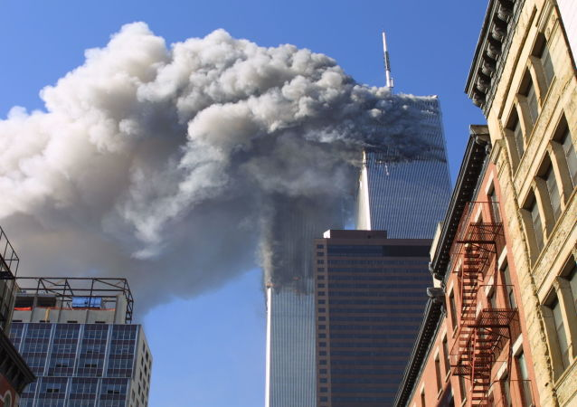 L'attentato terroristico dell'11 settembre 2001 a New York