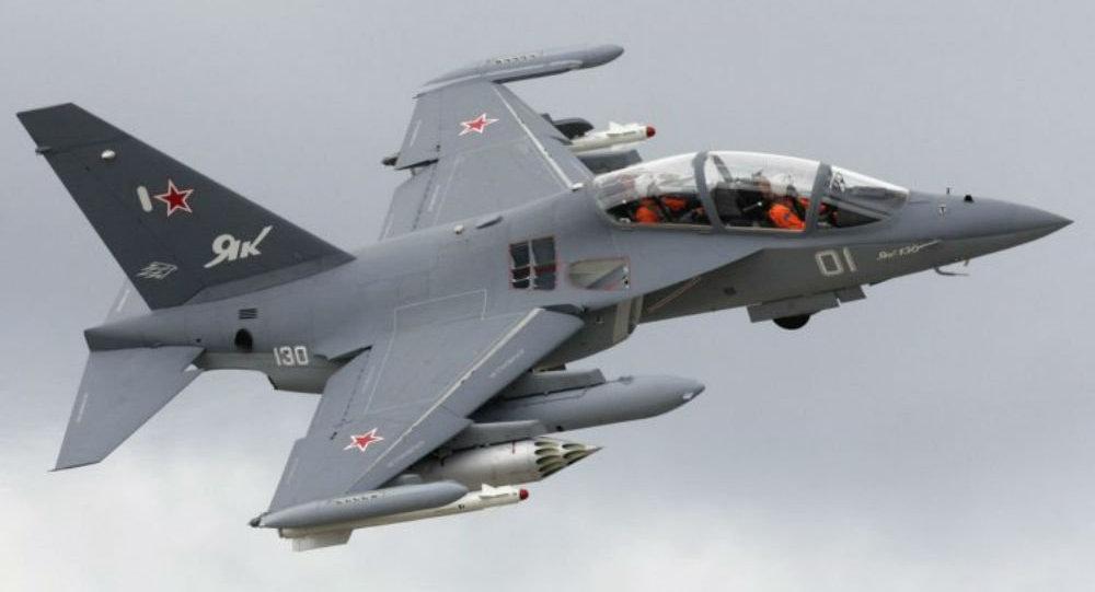 Yak-130 russo