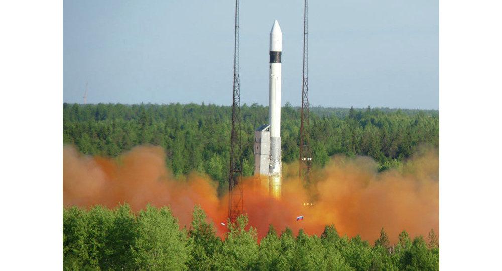 Missile balistico