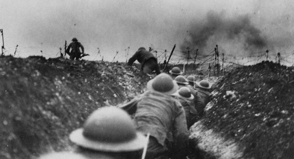 La sciagura arriva da occidente chi prepar la prima guerra mondiale sputnik italia - La germania cucine opinioni ...