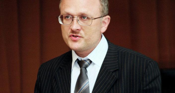 Oleg Nazarov