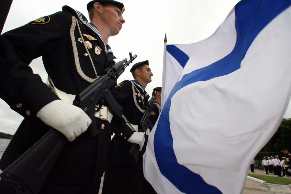 Gli eroi e le imprese della Flotta del Baltico