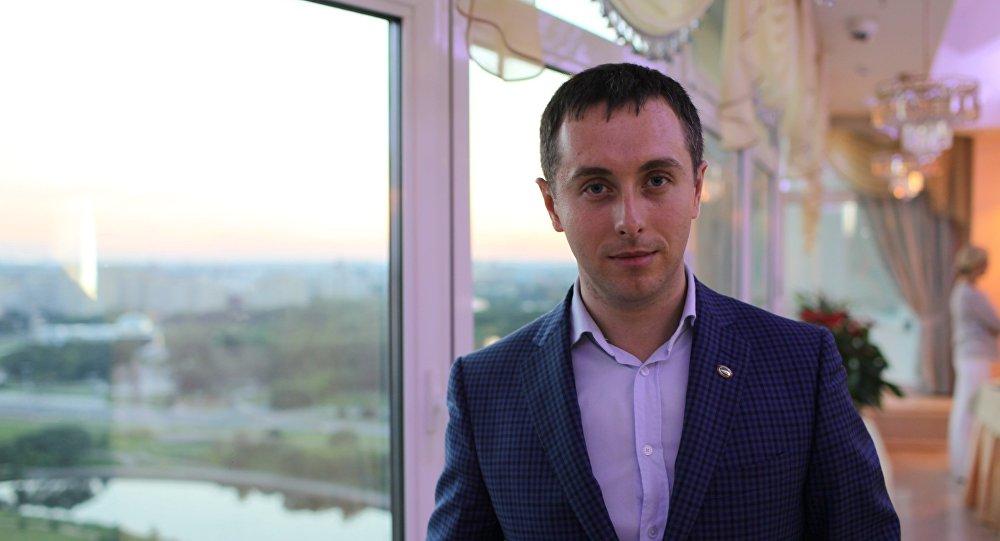 Sergey Semenov, creatore di KidsDevar