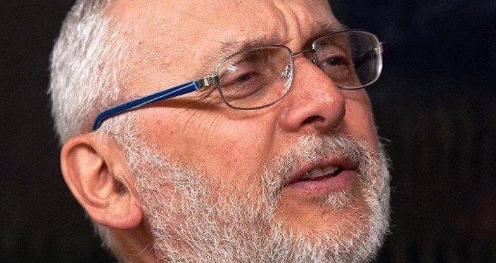 Giuseppe Padovano, coordinatore nazionale del Comitato No guerra No  Nato