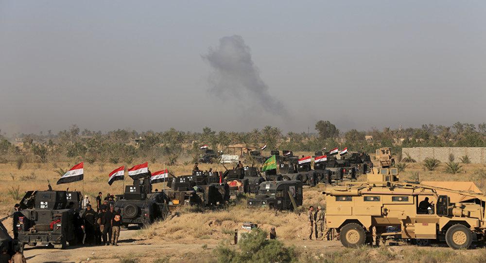 Esercito iracheno