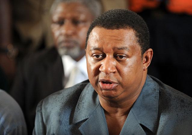 Mohammed Barkindo, nuovo segretario generale dell'OPEC