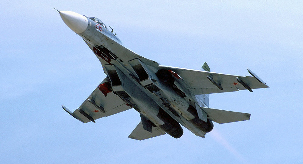 Aereo Da Caccia Russo : Finlandia due caccia russi sospettati di aver violato lo