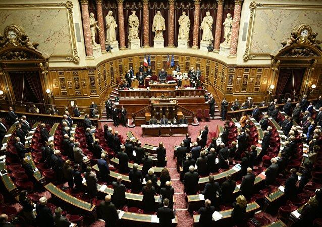 Il Senato della Francia