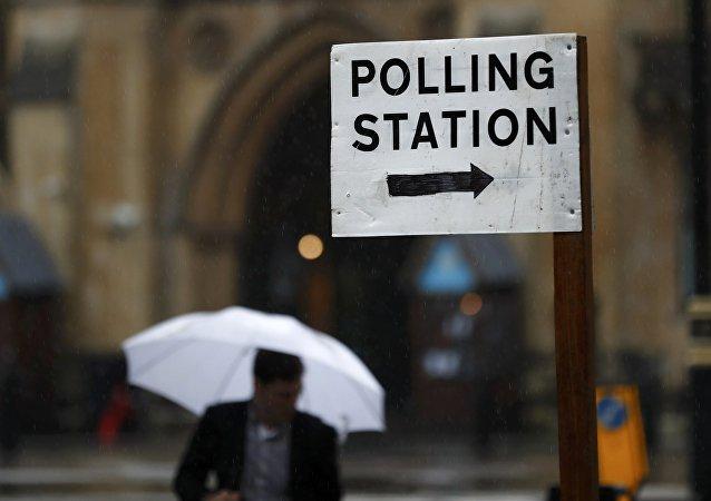 Referendum sulla Brexit in Regno Unito