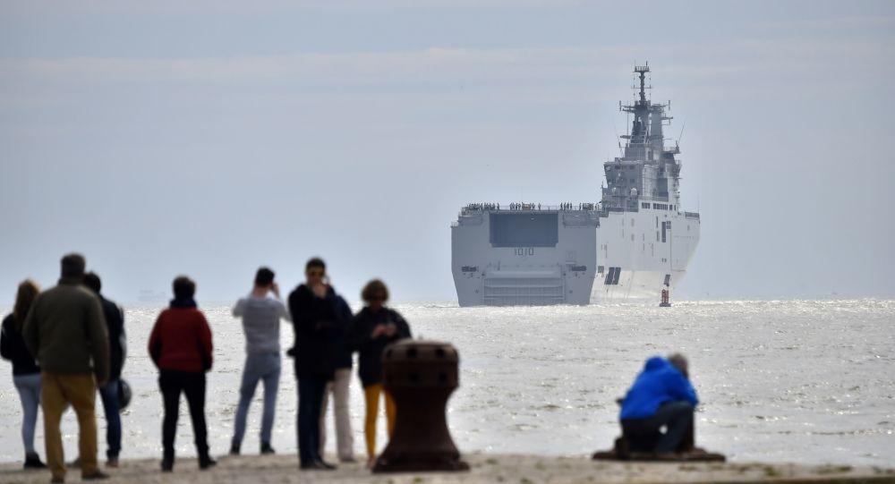 Fincantieri: Fitoussi, bene operazione Stx France, reciprocità essenziale (2)
