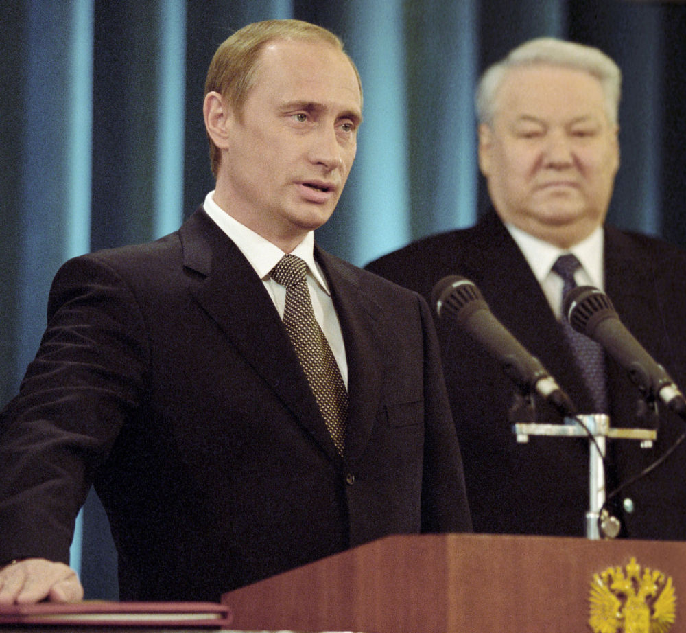 La storia di MIA Rossiya Segodnya, la storia del paese