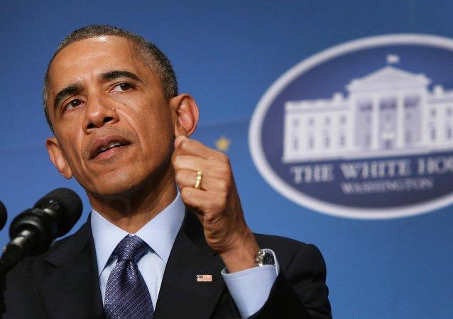 Come presidente e comandante in capo mi assumo la responsabilità di tutte le operazioni antiterrorismo, compresa questa, ha detto Barack Obama