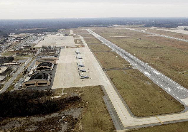 Base aerea Andrews