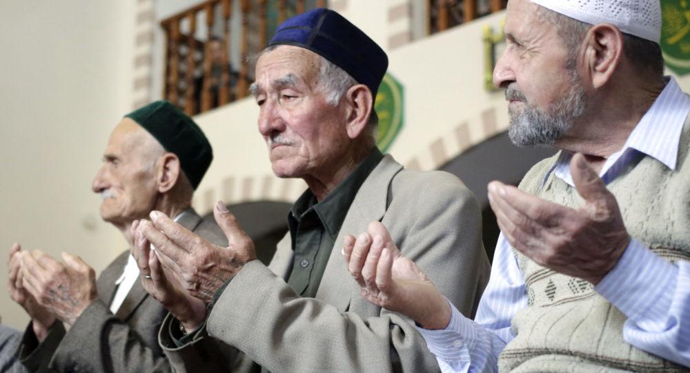 Tatari della Crimea
