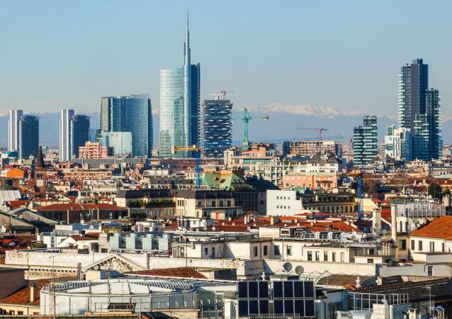 E' indiscutibile che il momento sia tra i più delicati per l'Italia: alla vigilia dell'inaugurazione dell'Expo di Milano,