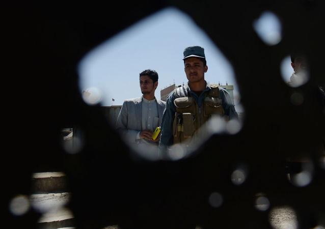 Attentato esplosivo a Kabul