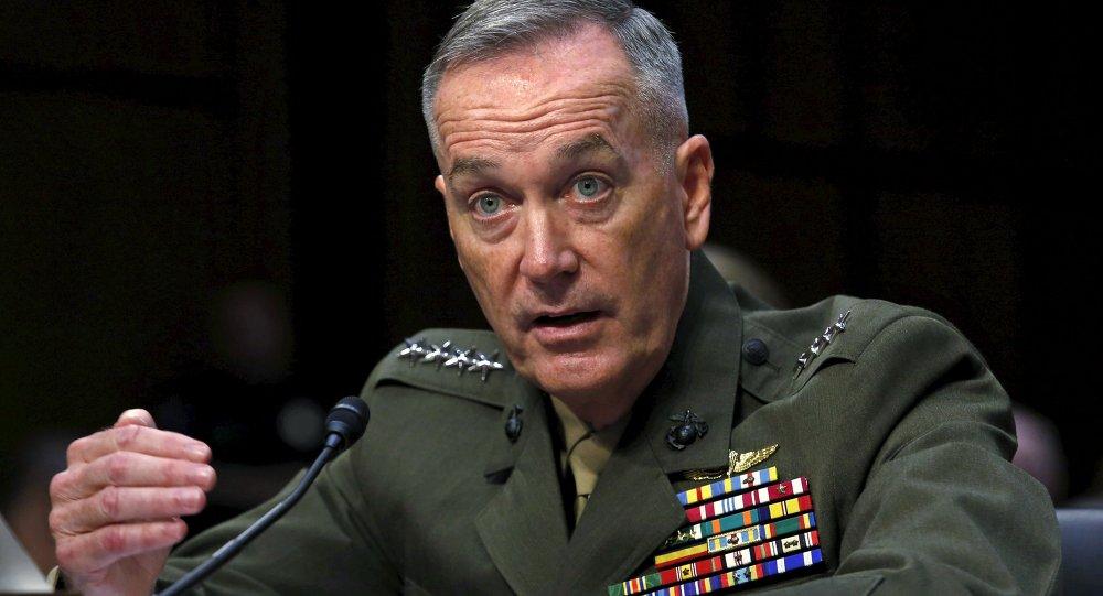 Generale Joseph Dunford