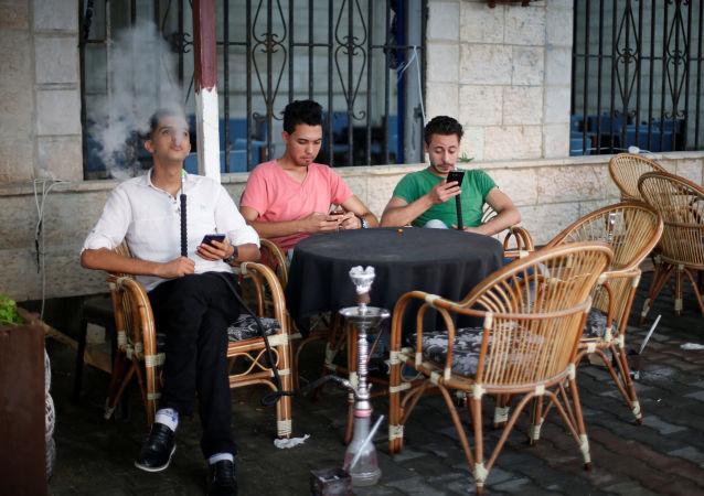 L'estate a Gaza