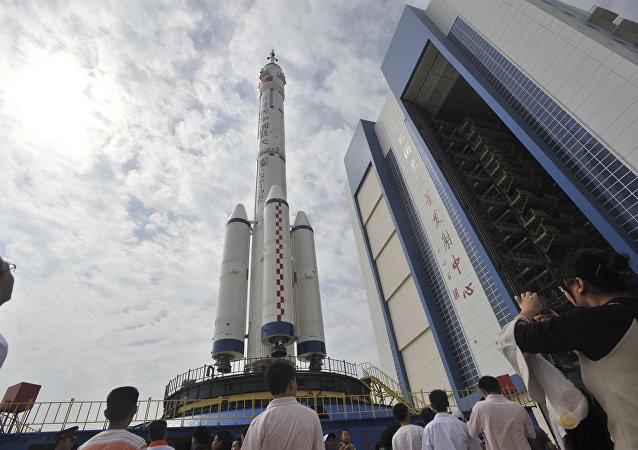 Vettore spaziale cinese