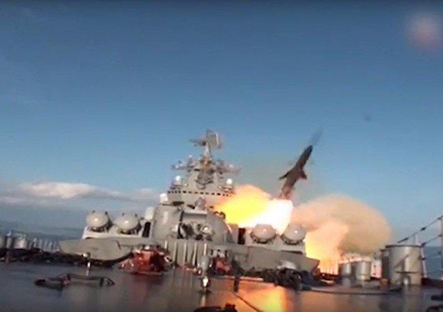 Il giorno della Marina Militare russa