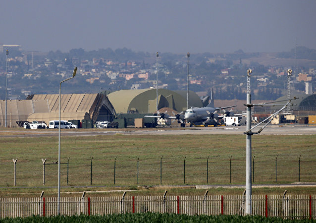 Base militare di Incirlik