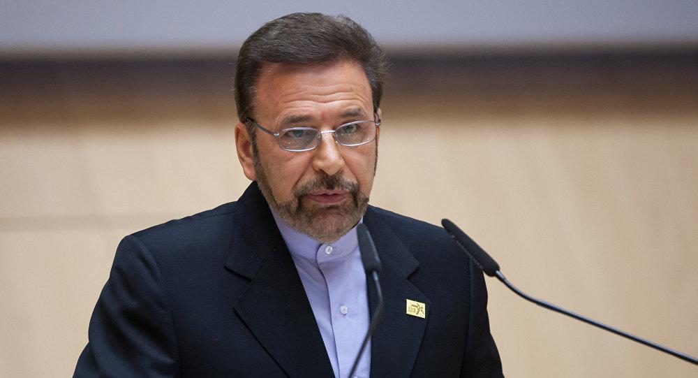 Iran – H.E. Mr Mahmoud Vaezi, Minister, Ministry of Information & Communication Technology