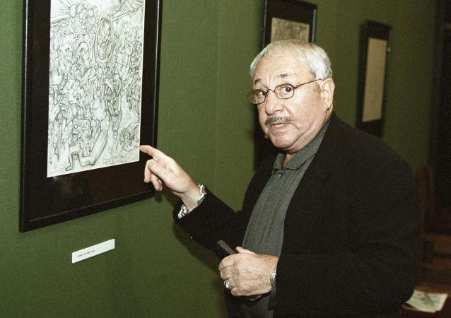 Ernst Neizvestny
