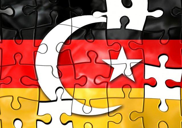 Germania e Turchia