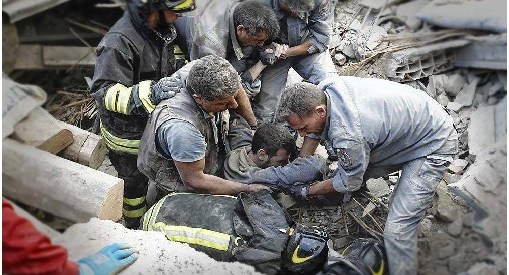 Il Centro Italia trema ancora: scossa di magnitudo 4.2 nella notte