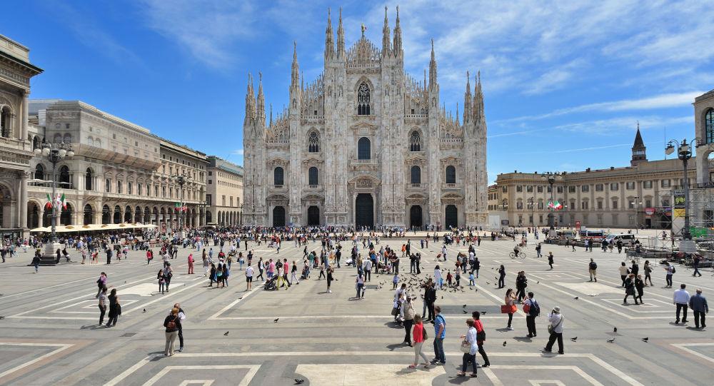 Questa sera in piazza Duomo ci sarà il concerto inaugurale di Expo con Andrea Bocelli.