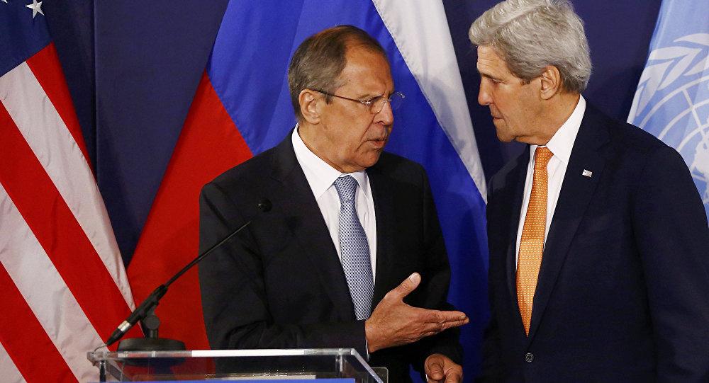 Siria, firmato accordo Usa-Russia su tregua