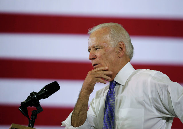 Vice presidente USA Joe Biden