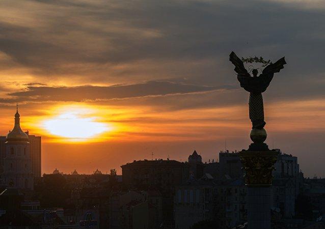 Piazza dell'Indipendenza, Kiev