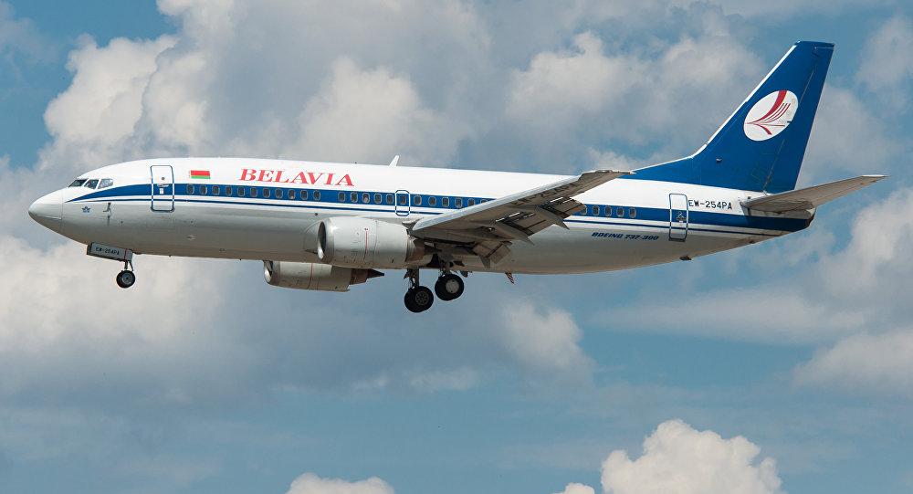 Bielorussia: allarme bomba su volo Minsk-Milano