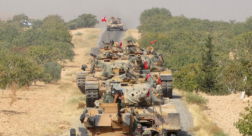 Siria, Turchia elimina Stato islamico e curdi dal nord