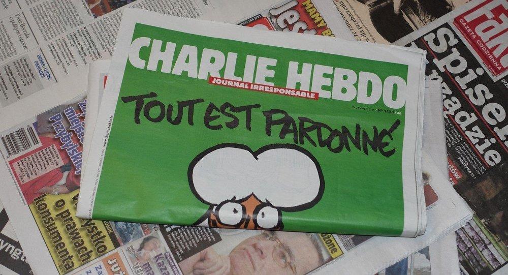 Charlie Hebdo Vignetta Terremoto, Assessore Pd Teggiano: