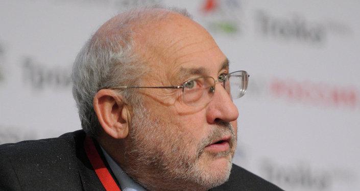 Joseph Stiglitz, Premio Nobel per l'economia