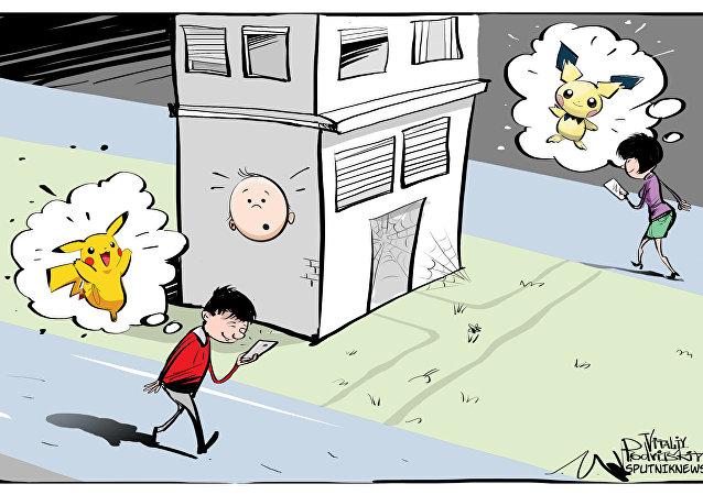 Meglio i pokemon dei bebè?