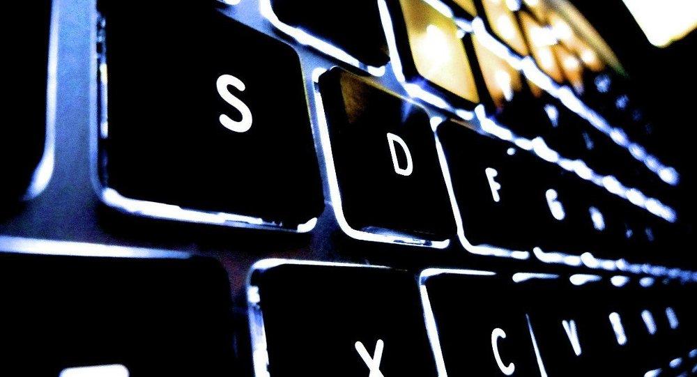 La NSA usava un sistema di spionaggio basato sulla tastiera QWERTY.