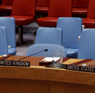 Consiglio di Sicurezza ONU (foto d'archivio)