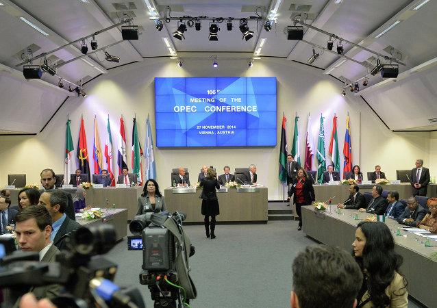 Vertice dell'OPEC
