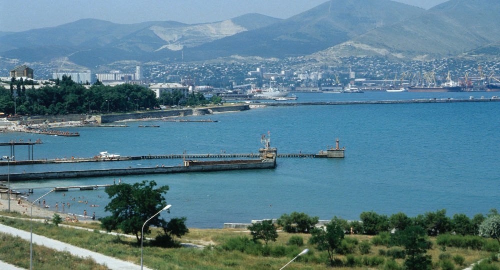 Porto di Novorossiysk