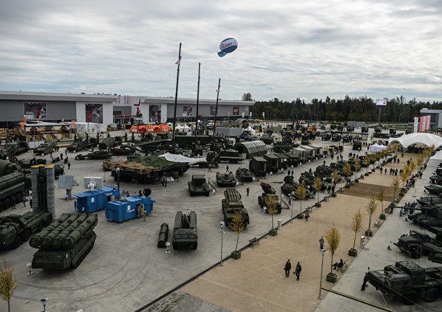 Armi russi