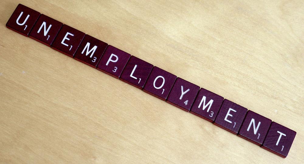 Disoccupazione