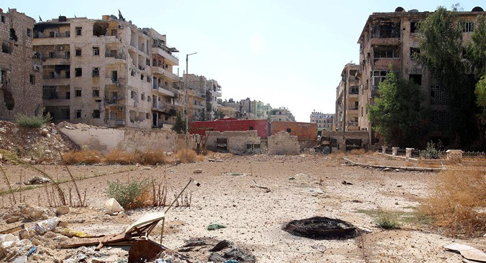I ribelli di Aleppo lanciano una nuova offensiva per rompere l'assedio