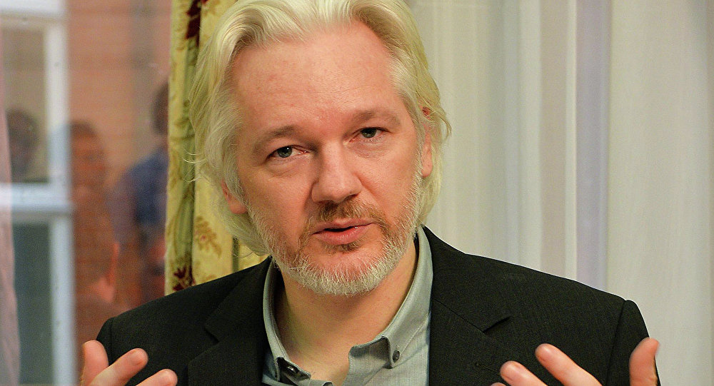 Assange alla Fox:
