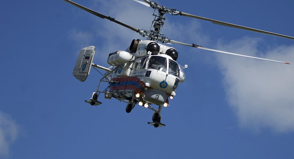 Elicottero Ka 32 : Russia aeronautica militare rinnovo velivoli ed