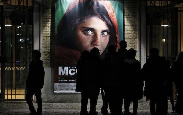 La ragazza afgana sar espulsa dal pakistan sputnik italia - La ragazza alla finestra dali ...