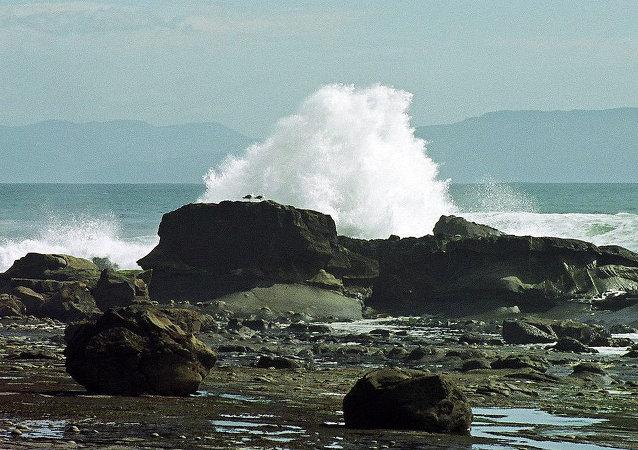 Costa del Pacifico del Canada